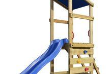 Kids Playhouse Set