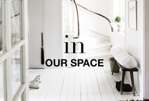 IN OUR SPACE / Glimpses of Highstreet