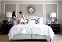 CIC: HC Master Suite / by Amanda Leffel - AL FLAIR