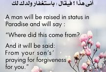 Prophet Muhammad (SAW) said