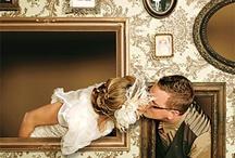 Reception Fun / by Jennifer Hansen Wedding & Event Boards