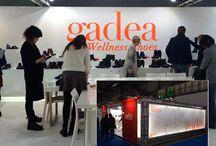 GADEA - Noticias / Noticias corporativas sobre Gadea Wellness Shoes