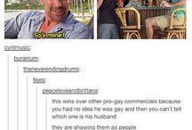 LGBT stuff