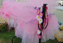 diy fairy party