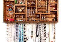 Jewellry/Box ideas