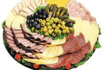 Käse / Wurst Platte