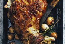 Lamb Dishes / Recipes for lamb.