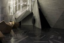 Office Design / by Monica Mesa
