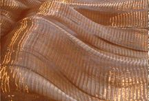 Metal textile