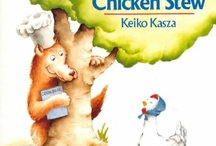 Great Reads for Kids / by Vanessa Anderson