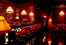Small bar interior design inspiration
