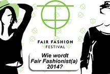 Fair Fashionist(a) wedstrijd 2014