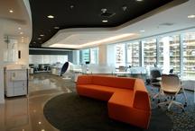 Oficinas Entel Chile / Nuevas oficinas corporativas de Entel Chile, de 680m2. Proyecto Llave en Mano realizado por Contract Chile y entregado en un plazo de 120 días.