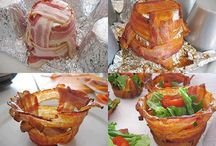 bacon idea