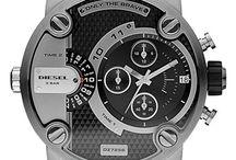 watch's