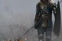 dark souls / The best game