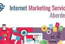 Internet Marketing Services Aberdeen