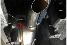 Active sound booster Kufatec / Galleria delle nostre installazioni dei kit sound booster pro Kufatec