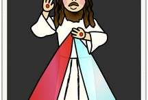 Divine Mercy / A collection of thoughts, ideas, lessons etc. for the Jubilee year of Mercy starting in December of 2015.