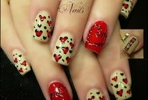 Nail Art  / Cute Nail Designs & Nail Polish