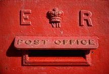 Philatelic & Postal Service