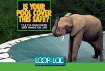 LOOP-LOC / LOOP-LOC makes super-strong safety swimming pool covers and liners for any size pool. It's swimming pool liners and covers offer the ultimate in protection.