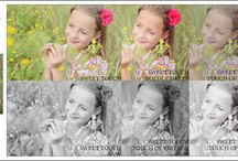 Photoshop Actions / Touch Collection - Get the perfect edit with this actions set. Clean edit workflows, helper actions - skin, eyes, teeth, special touch to make your photos more artistic. Haze, Matte, B&W, Color, Vintage.