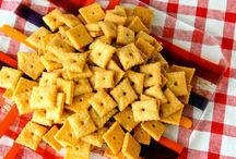 Clean snacks & breads / by Lisa Orr - Bone