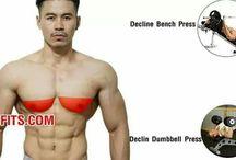 Ćwiczenia /Dieta