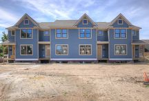 Tapestry Square Townhomes