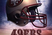 NFL NiNeRs / by Charly Cazares