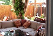 Garden & Backyard :)
