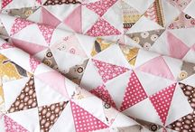 quilty quilts / by Angie Witt