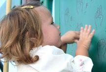 Kids / by Ashley Venable