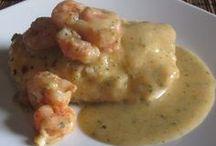 platos pescado