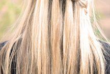 Populaire haarstijlen