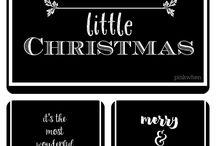 Musta valkoinen joulu