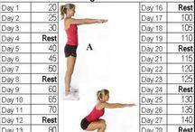 Mis ejercicios