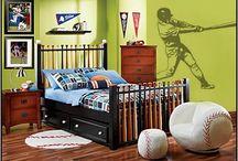 Room ideas / by Andrea Jeffreys