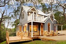 Designer Homes / Kit Homes