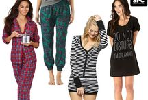 PJ Party / The best outfit to have sweet dreams in / by SPC Card