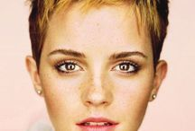 Short cuts / Wide variety of feminine short hair cuts for all types if hair and faces