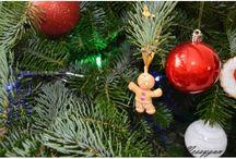 décoration de Noël / Noël
