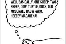 Funny Stuff / by Amanda Roberts