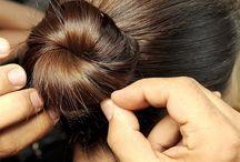 Hair, Nails and Makeup
