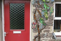 stained glass & mosaic art inspiration