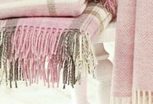 blankets/pledd