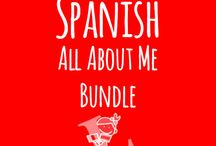 Spanish / A wide variety of Spanish resources created by our TeachInABox teacher sellers / members.