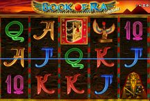 Multi Line Slot Games / Feel the thrilling casino atmosphere playing the most popular free slots!