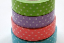 duct tape/ washi tape crafts